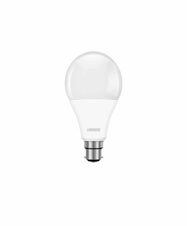 Luminous 5W LED Bulb (Pack of 2)