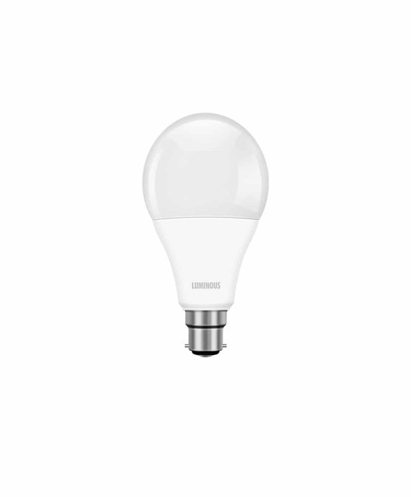 Luminous 9W LED Bulb (Pack of 2)