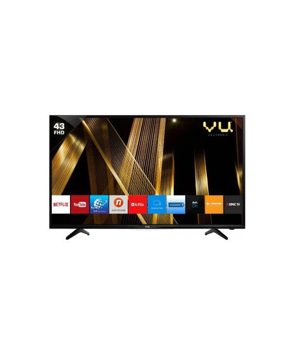 VU Premium Smart 43 PL LED TV