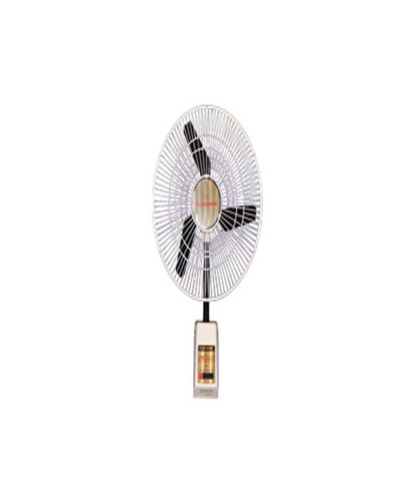 Almonard 450mm Heavy Duty Wall Fan