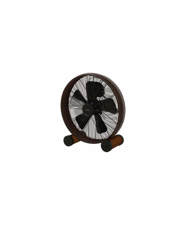 Luft Breeze 400mm Table Fan - ORB
