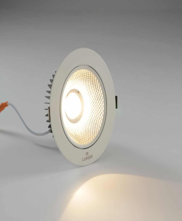 Luker COB 4W LED COB Light