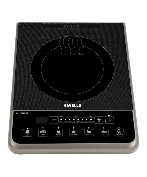 Havells Insta Cook PT Induction Cooker