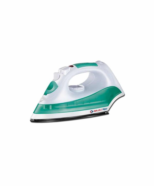 Bajaj MX8 1200W Steam Iron