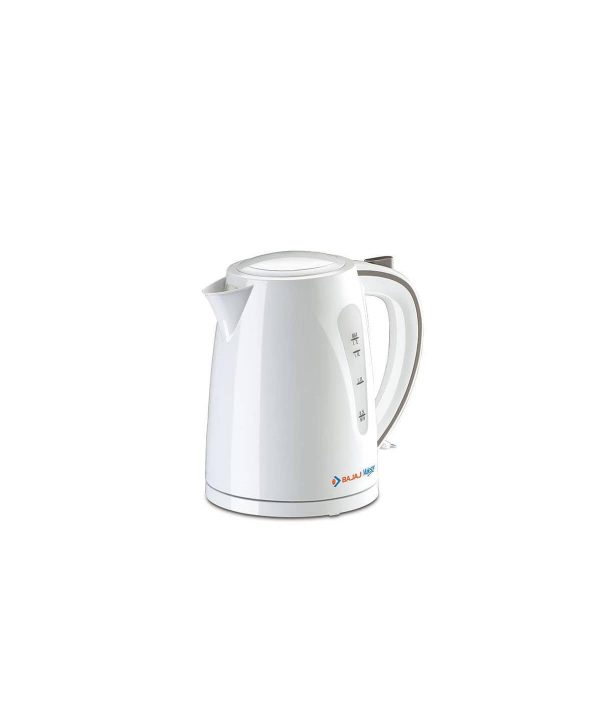 Bajaj Majesty New KTX7 2000W White Cordless Kettle