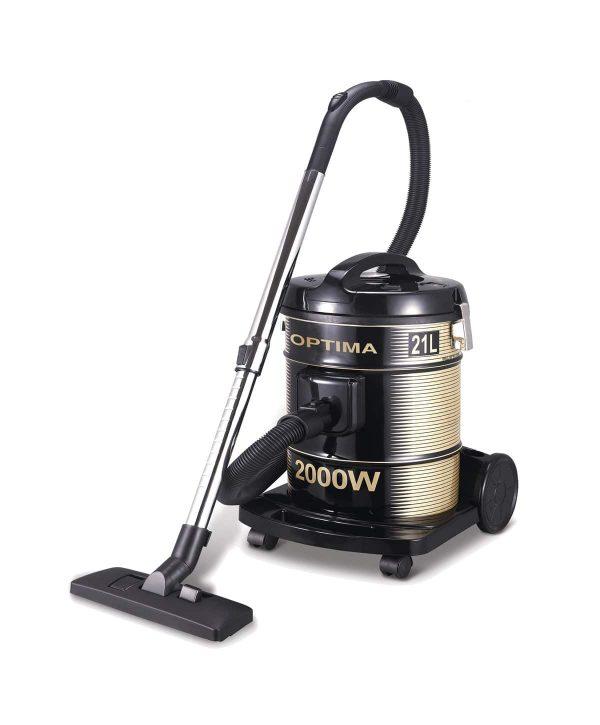 Optima Blower 2000W Vaccum Cleaner