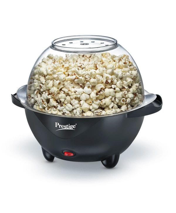 Prestige 800W PPM 1.0 Popcorn Maker
