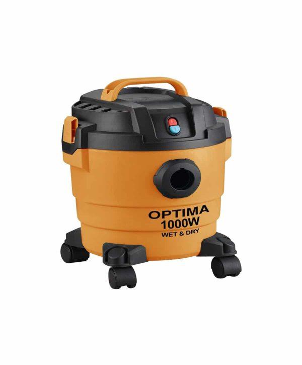 Optima Wet & Dry 1000W Vaccum Cleaner