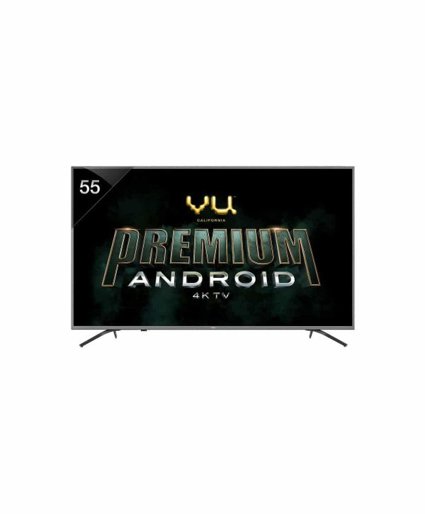 Vu Premium 55 OA Android 4K TV