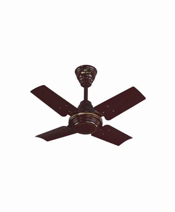 Bajaj Maxima Brown 600mm Ceiling Fan